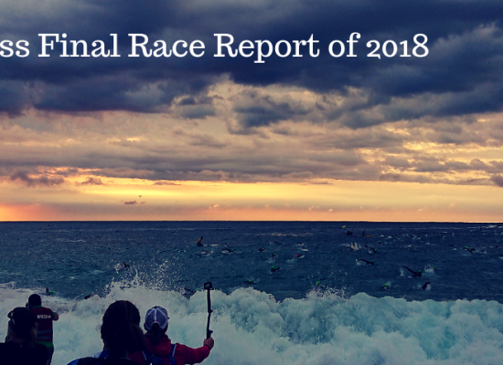 Focus on Fitness Final Race Report 2018